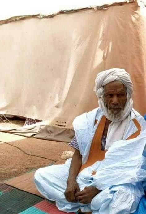 محمد فاضل ولد محمد المخطار